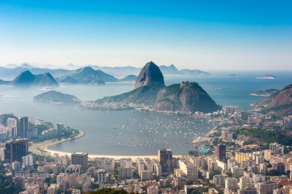 brasil startups