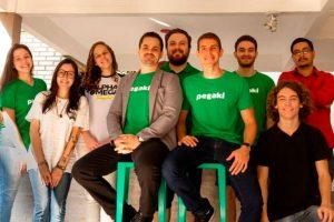 pegaki correios startup business watching